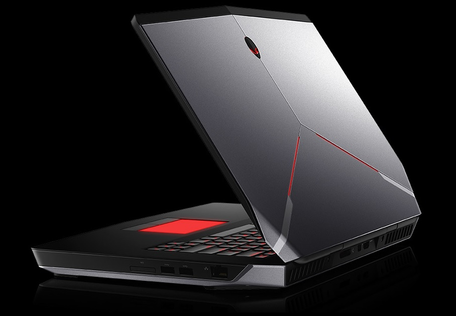 Dell Alienware 15 και 17
